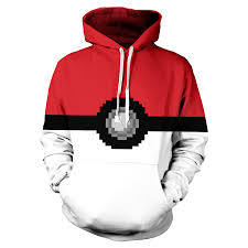 online get cheap pokeball hoodie aliexpress com alibaba group