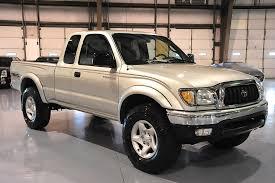 2001 to 2004 toyota tacoma for sale davis autosports 2002 toyota tacoma trd 5 speed 4x4 for sale