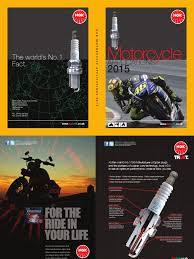 2015 motorcycle catalogue ngk 2 pdf