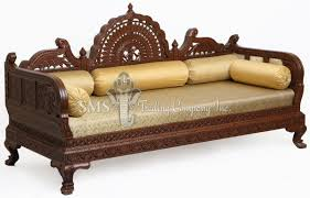 Royal Wooden Beds Diwans Day Beds Diwan Sets