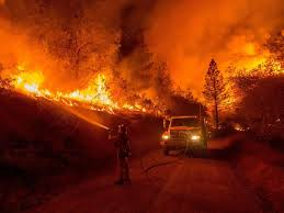 Wildfire Definition by The Rational Heathen When The Muse Is A Or Heat Waves