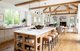how to make an open concept kitchen how to make your floor plan feel open concept home