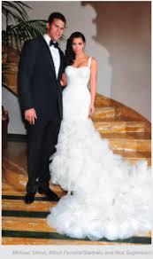 Designer Wedding Dresses Vera Wang Kim Kardashian U0027s Wedding Dress Designs By Vera Wang Are Coming To
