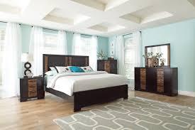 Charcoal Gray Bedroom Set 203531 Dominic Bedroom In Charcoal U0026 Oak By Coaster W Options