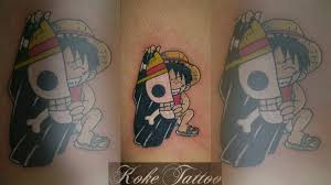cool cartoon tattoos koke tattoo koketattoo28 twitter