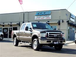 2006 ford f250 diesel for sale 2006 ford f 250 diesel truck 6 0l for sale in sacramento ca