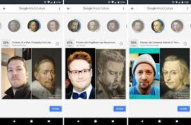 Good Head Meme - this google arts culture app meme is quite good droid life