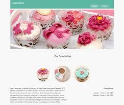 wedding cake websites wedding cake website templates cylex sitebuilder