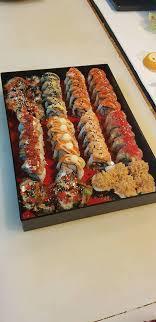 hello cuisine hello sushi sushi restaurant surin 17