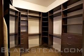 How To Build Shelves In Closet by Custom Closet Shelves U2013 Blackstead Building Co