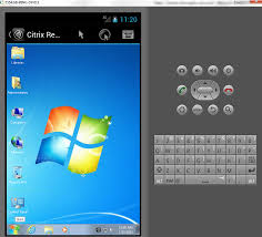 android emulator windows how to install citrix receiver on android emulator for windows