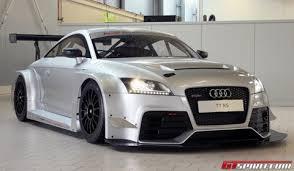 2011 audi tt for sale audi tt rs race car goes on sale gtspirit