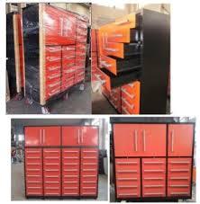 china garage workshop storage drawer roller tool cabinet china