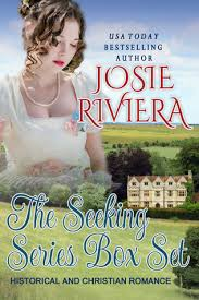 Seeking Series The Seeking Series Box Set By Josie Riviera