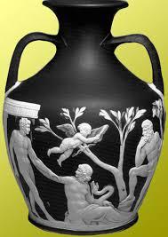 The Portland Vase Portland Vase U2013 Wedgwood Society Of Boston