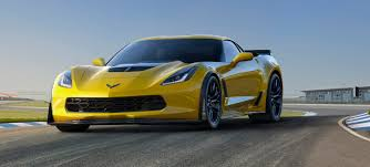 the histroy of the chevrolet corvette z06 gm authority