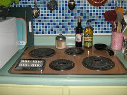 Ge Electric Cooktops Matchy Matchy Kitchen Magic For Jacquie But What Is The Name Of