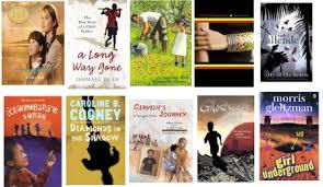 refugee week 75 recent children s books about the refugee