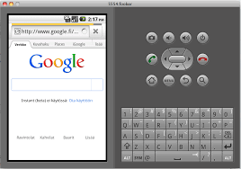 browsers for android mobile testing mobile on android and its emulator mobilizing