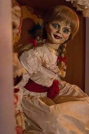 halloween costume ideas yahoo answers annabelle 2014 horror movies warner bros uk