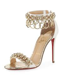 splurge angela simmons u0027s atlanta christian louboutin ring