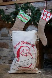 santa sacks santa sack blanks price for bulk order immediate shipping