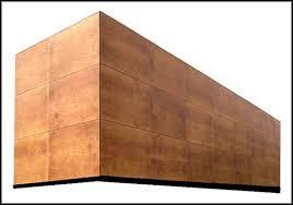 rivestimento facciate in legno materiale prodex sap sistemi