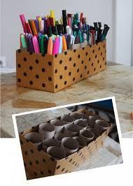Home Desk Organization Ideas 20 Creative Home Office Organizing Ideas Hative