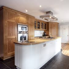 bespoke and designer kitchens by increation in london