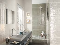 Grey Metro Bathroom Tiles Bathroom Tiles New York The Kiss 39 Tiles Modern Tile New York By