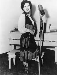 patsy cline the signal watch remembering patsy cline on the