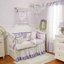 Lilac Damask Crib Bedding Lilac Damask Crib Bedding Baby Crib Bedding In Purple