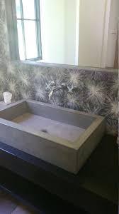 sinks concrete vessel sinks sale double bowl sink diy concrete