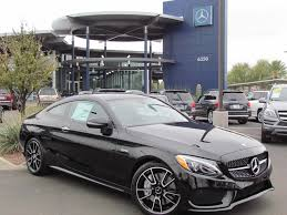mercedes c class sale 2017 mercedes c class amg c 43 4matic coupe for sale stock