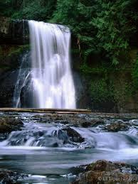 North Dakota waterfalls images Silver falls state park or trail of ten falls backpacker jpg