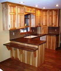 Hickory Cabinet Doors Hickory Kitchen Cabinet Doors Designed For Your Home Hickory
