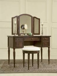 Solid Walnut Bedroom Furniture by Furniture Recommended Vintage Bedroom Vanities White Dressing