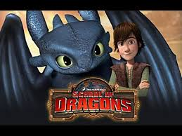ultimate dragon trainer dragons dreamworks