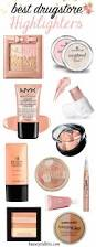 25 best highlighter makeup ideas on pinterest face contouring