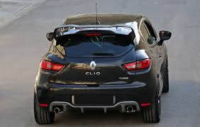 2018 renault clio news reviews msrp ratings with amazing images