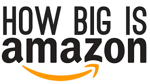 how big is amazon they help power the cia and netflix youtube