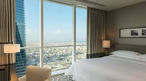 Two Bedroom Apartments One Bedroom Apartment Sheraton Grand Hotel Dubai