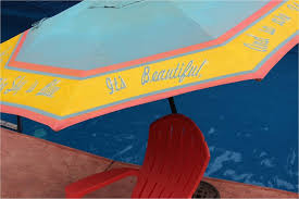 Patio Umbrella Fabric by Patio Umbrella Outdoor Furniture Spray Paint Projects Krylon