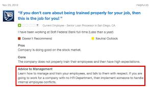 glass door jobs reviews a u201cshort u201d update on bank of internet logan frederick