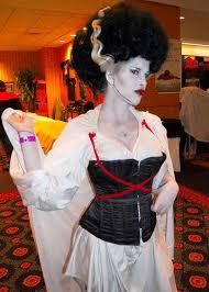Bride Frankenstein Halloween Costume Ideas 72 Costume Images Costumes Halloween Ideas