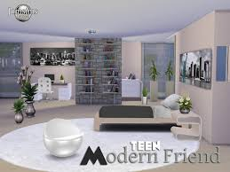 Sims 4 Furniture Sets Teen Bedroom Sims 4