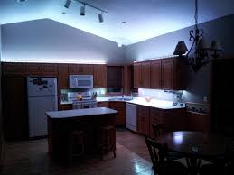 led kitchen strip lights kitchen led kitchen ceiling lights for artistic lighting warm