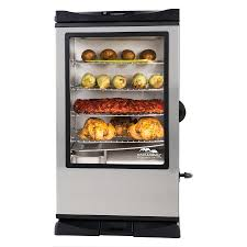 masterbuilt electric smoker black friday sale shop smokers at lowes com