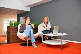 best colors for your office accent office interiors