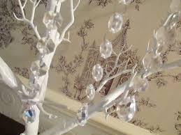 wedding wishing trees wishing tree wish tree vintage manzanita white 85 cm high